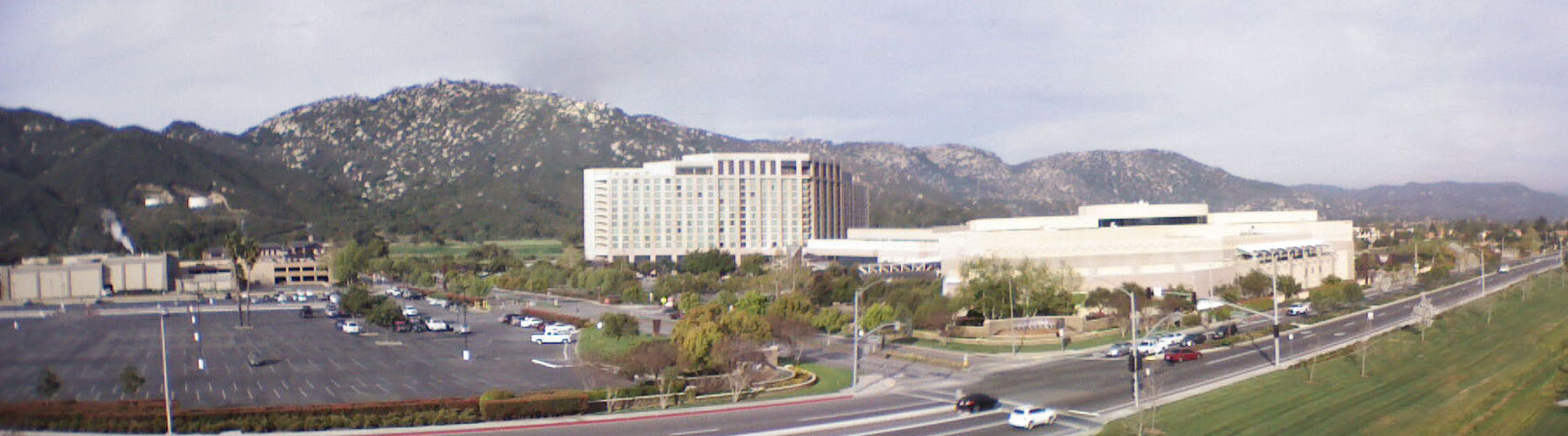 pala casino or pechanga